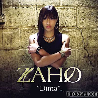Zaho Dima Album et Biographie