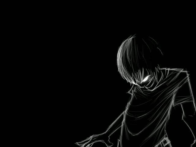 wallpapers sombres