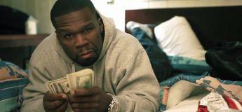50 Cent découvre qu'il est millionnaire de Bitcoins grâce aux ventes d'un album en 2014