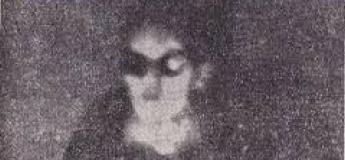 Un extraterrestre aurait visité la Terre en 1957, le visage masqué par des lunettes de soleil