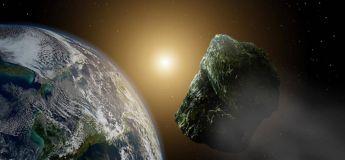 Ne paniquons pas : un énorme astéroïde se rue vers notre planète !