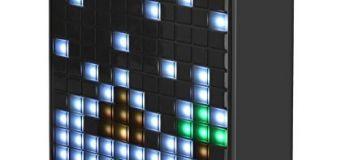 Le speaker Timebox Divoom aux multiples fonctions à prix promo