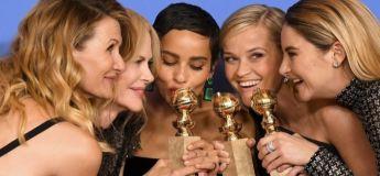Golden Globes 2018 : le palmarès et les la liste des gagnants
