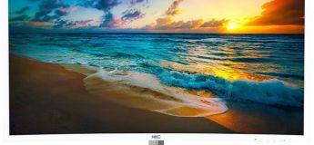 Bon plan : le HKC C7000, un écran incurvé 27 pouces ultra mince à moins de 200 euros