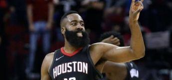 James Harden : 60 pts et un Triple-Double, du jamais en en NBA