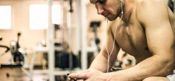 Cet homme regarde Netflix à la salle de gym pour une drôle de raison