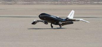 La NASA teste des ailes d'avions pliables en plein vol à des vitesses supersoniques