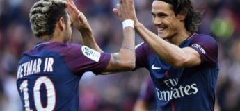 Penaltygate acte II : Neymar aurait du laisser Cavani tirer pour devenir meilleur buteur du PSG ?