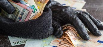 Le SDF de Roissy a finalement dérobé près de 500 000 euros !