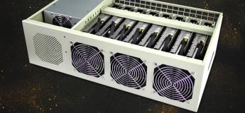 T – bao FM01, une machine à miner de l'Ethereum à prix réduit