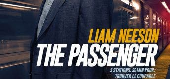 The Passenger (Streaming, Synopsis, Casting, Bande annonce)