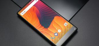 Le smartphone à large écran mais à petit prix Vernee Mix 2 s'offre une nouvelle couleur