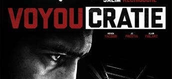 Voyoucratie (Streaming, Synopsis, Casting, Bande annonce)