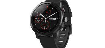 Bon plan du weekend : la Xiaomi Huami Amazfit 2, une montre connectée qui prend soin de vous