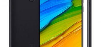 Xiaomi Redmi 5 Plus à 416,66€, un smartphone haut de gamme à écran large et au design soigné