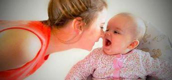 L'astuce de génie d'une maman pour calmer son bébé n'est pas de l'avis de tout le monde