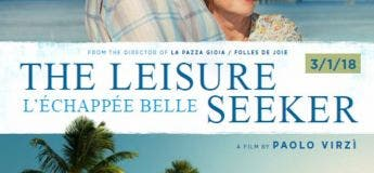 L'échappée belle (Streaming, Synopsis, Casting, Bande annonce)