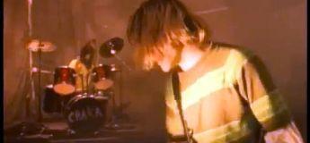 Nirvana «Smell Like Teen Spirit» rejouée avec une seule clé majeure