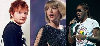 Taylor Swift Ft. Ed Sheeran & Future – End Game
