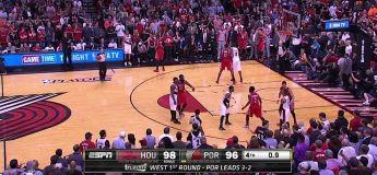 Top 10 des plus belles actions de l'Histoire de la NBA
