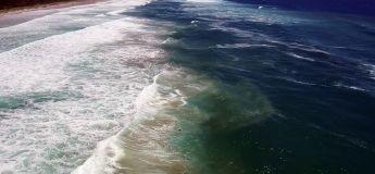 Un drone sauveteur empêche deux personnes de se noyer