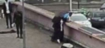 Les images de l'interpellation de Théo avec la vidéo du coupe de matraque