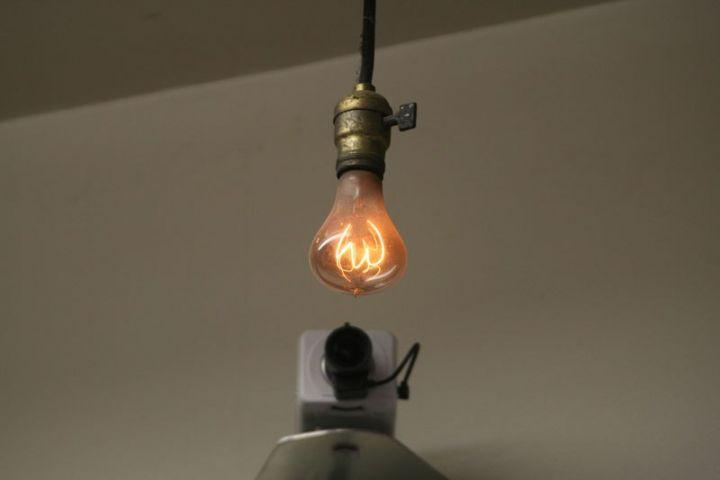 ampoule la plus vieille du monde