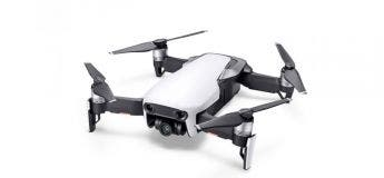 Bon plan sur le DJI Mavic Air Blanc à 769.79€