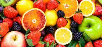 Des traces inquiétantes de pesticides sur les fruits et les légumes