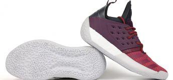 James Harden et Adidas lancent la Harden Vol.2