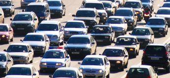Et la ville où il y a le plus d'embouteillages dans le monde est… Los Angeles !