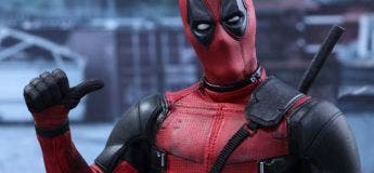 La première bande annonce de Deadpool 2 vient de sortir ??
