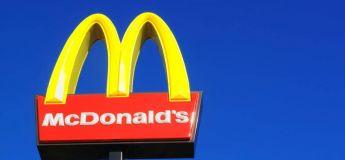 Offrez-vous un menu de trois plats chez McDonald's pour la Saint-Valentin