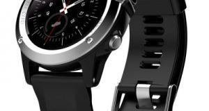 Microwear H1, la montre connectée et intelligente pouvant remplacer votre smartphone