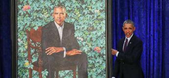Les internautes se défoulent sur le portrait de Barack Obama en publiant leurs retouches Photoshop