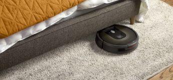 Test du Roomba 980 : l'aspirateur révolutionnaire qui va changer votre quotidien !