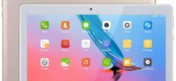 Bon plan : VOYO Q101, une tablette idéale pour un usage quotidien