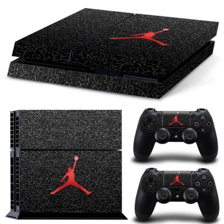 Xbox One X : des versions limitées Air Jordan III