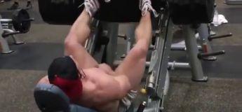 Comment repérer le tocard de la salle de sport ?
