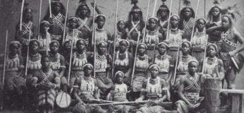La véritable inspiration du Black Panther qui pourrait se cacher derrière les femmes soldats