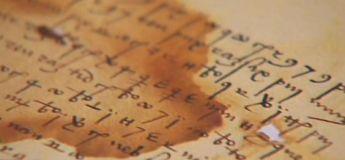 Le sens de messages codés datant de 500 ans, enfin décryptés