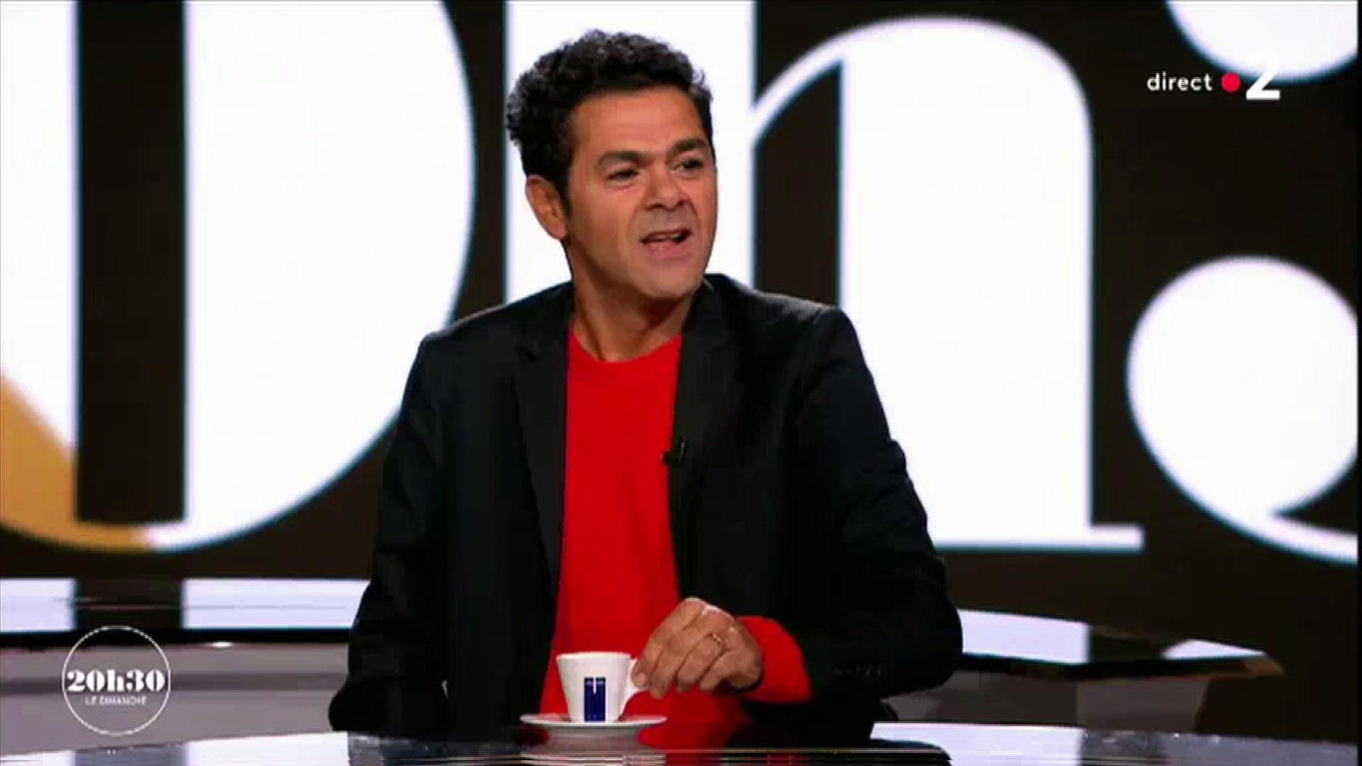 Jamel Debbouze se fait défoncer par Thomas Sotto en direct sur France 2