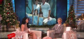 Kylie Jenner : les meilleurs moments de son interview chez Ellen. Accrochez-vous, c'est du haut niveau !