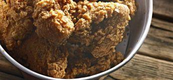 La recette secrète de KFC est enfin disponible et vous pouvez vous la procurez