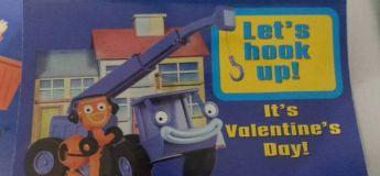 Ces amoureux inconditionnels qui s'offrent des présents originaux pour la Saint-Valentin