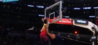 Replay : les Concours de dunks et 3 points du All Star Weekend