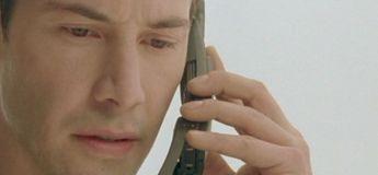 Retour du téléphone banane de Nokia, célèbre grâce à Matrix
