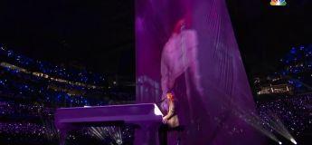 Vidéo : Le show musical de Justin Timberlake à la mi-temps du Super Bowl LII