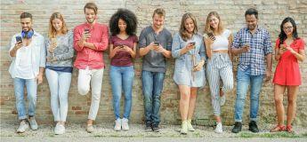 Voici 6 exercices pour être moins accro aux réseaux sociaux