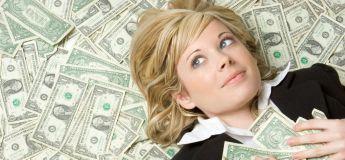 5 secrets pour devenir millionnaire, on est sympa, on vous donne les clés du succès